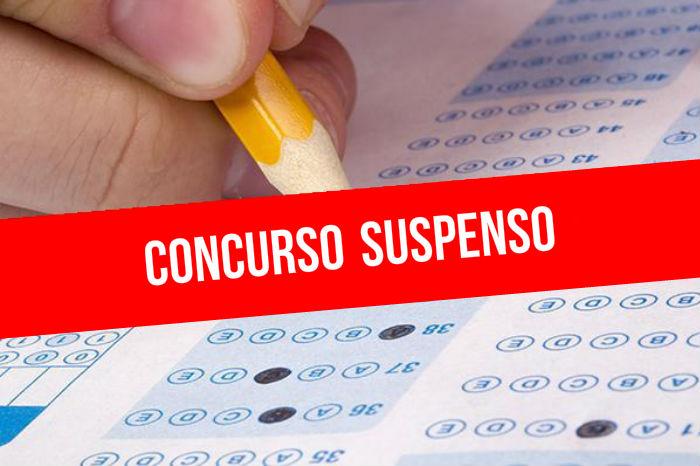 Oeiras | Prefeitura suspende concurso após audiência com Ministério Público