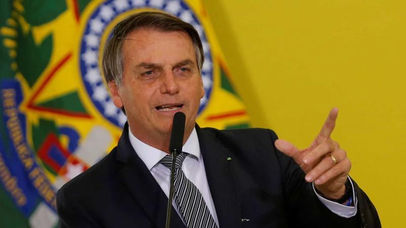 Novo partido de Bolsonaro tem sua criação registrada em cartório