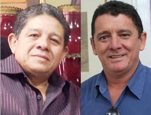 Eleições em Barras | Manin Rêgo e Chico Marques abrem diálogo sobre 2020