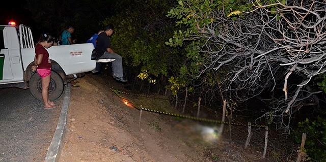 Homem morre ao cair de moto em ribanceira no Piauí