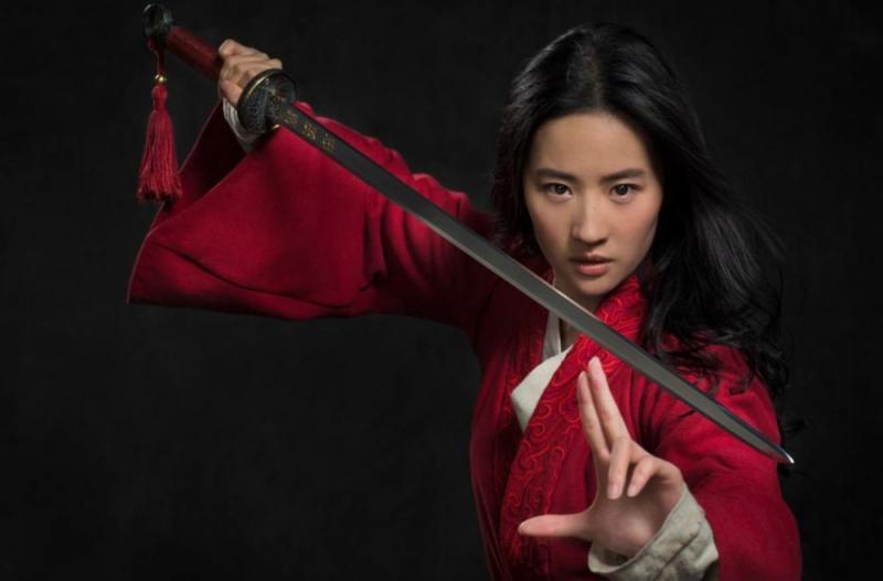 'Mulan' ganha novo trailer com desafios que personagem enfrentará