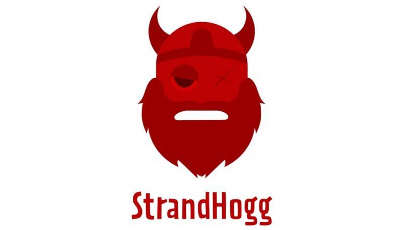Brecha recebeu o nome de 'Strandhogg' em referência a uma tática de pilhagem dos antigos vikings — Foto: Promon/Creative Commons