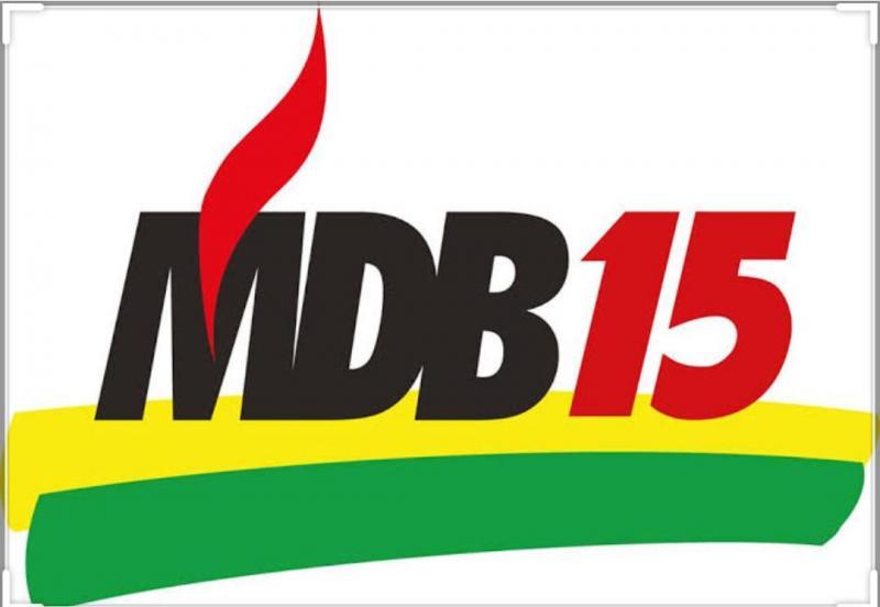 Acontecerá o I encontro democrático do MDB em José de Freitas.
