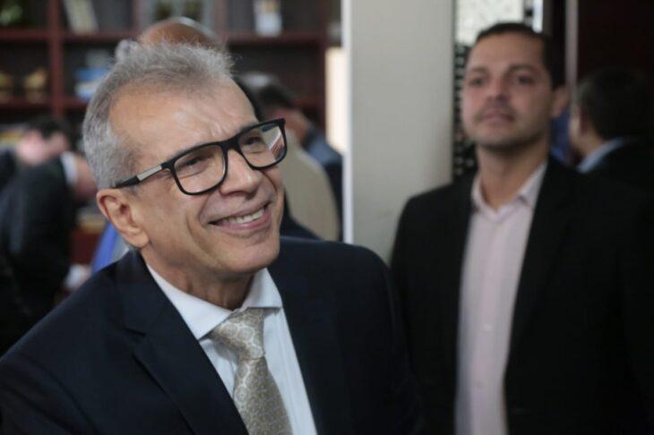João Vicente Claudino recebe título de cidadão maranhense