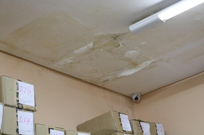 TCE constata problemas na estrutura do Instituto de Identificação do PI