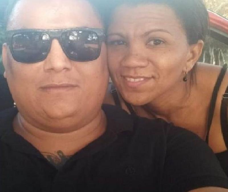 Casal é executado a tiros na zona rural do Piauí
