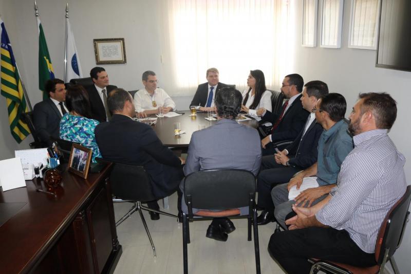 OAB critica urgência na reforma previdenciária do estado do Piauí