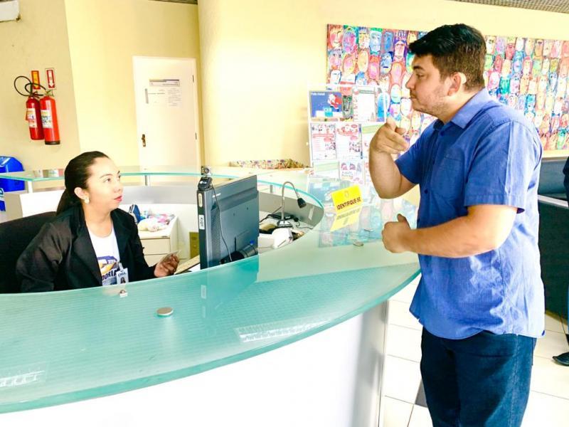 Comissão da OAB Piauí solicita acessibilidade auditiva no TRE-PI