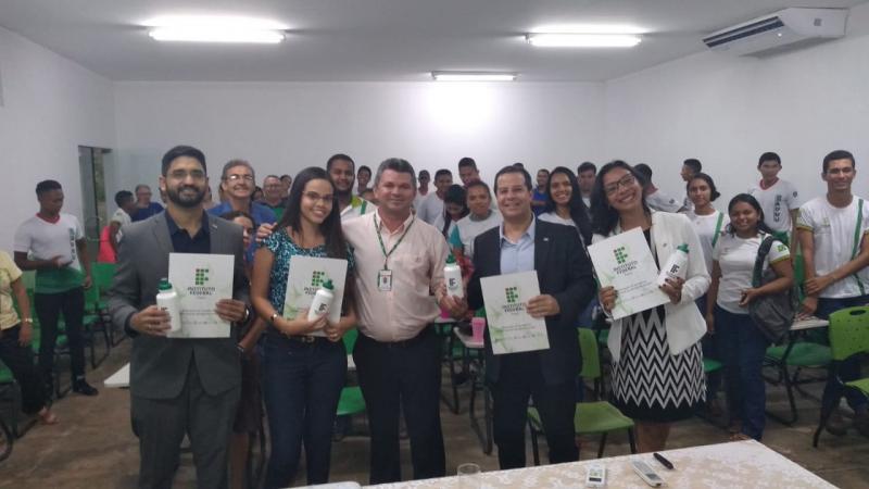 Projeto 'Defesa dos Direitos do Consumidor' acontece em José de Freitas