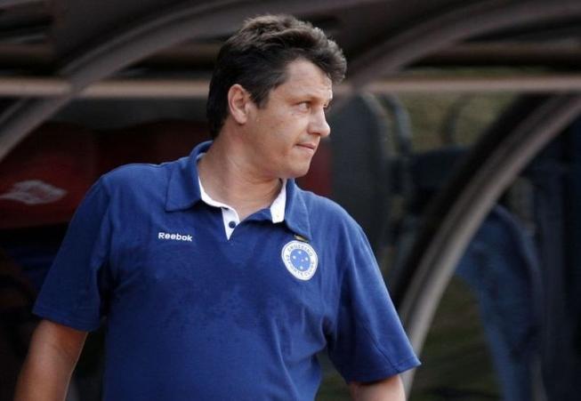 Cruzeiro terá time 'remendado' para encarar o Palmeiras