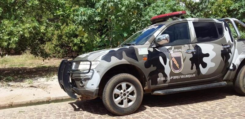 Polícia Militar nega sequestro de crianças em Valença do Piauí