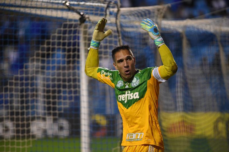 """Prass anuncia saída do Palmeiras: """"Não da maneira como planejei"""""""