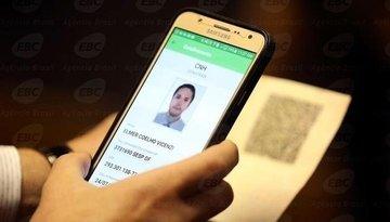 Detran inicia processo de implementação da CNH Digital