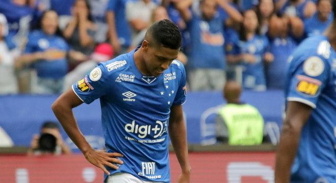 Imprensa internacional repercute rebaixamento do Cruzeiro