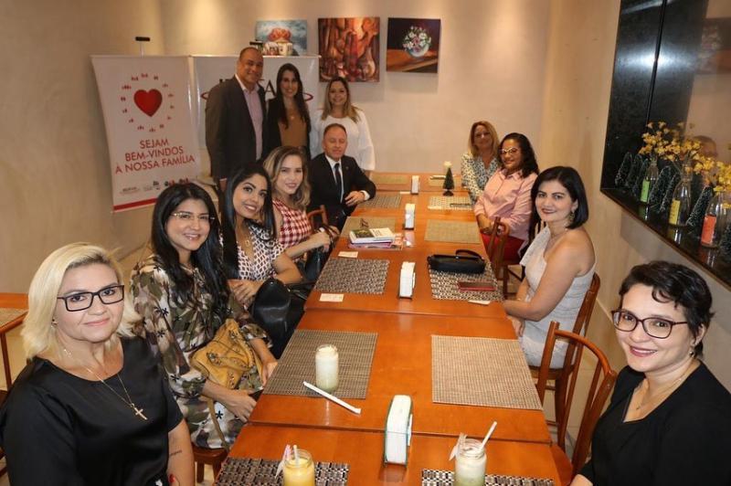 OAB Piauí promove o 'V Almoço em Família'