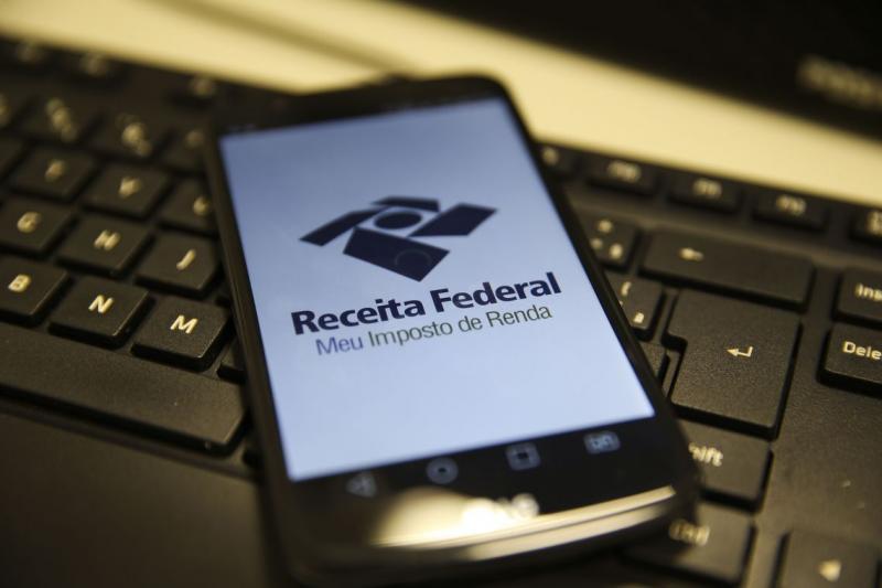 Receita abre consulta ao 7º lote de restituição do IR