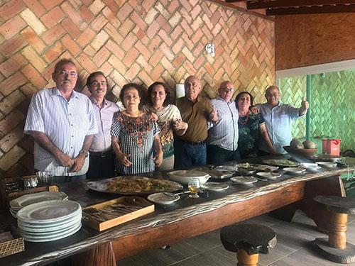 Antonio José Lira terá apoio de familiares para as eleições em 2020