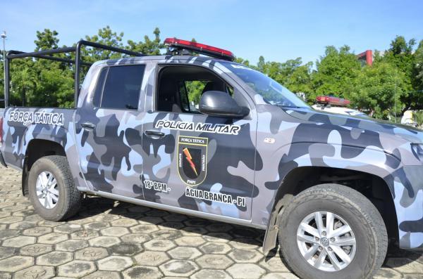 Bandidos arrombam agência dos Correios em São Gonçalo-PI