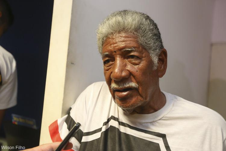 River-PI suspende atividades após morte de torcedor fanático do clube