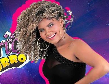 Banda A Loba anuncia nova contratada após desligamento de Mel Rios
