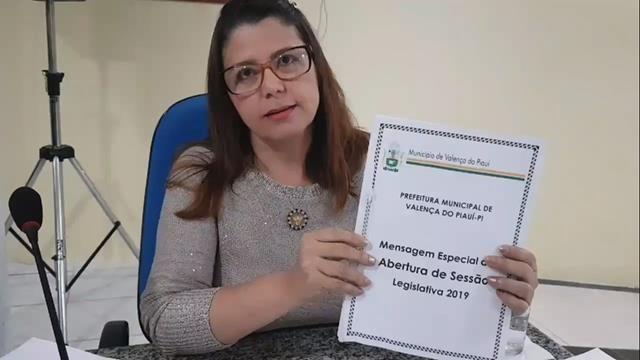 Iris Moreira critica e diz que prefeita teria enviado documentos com erros