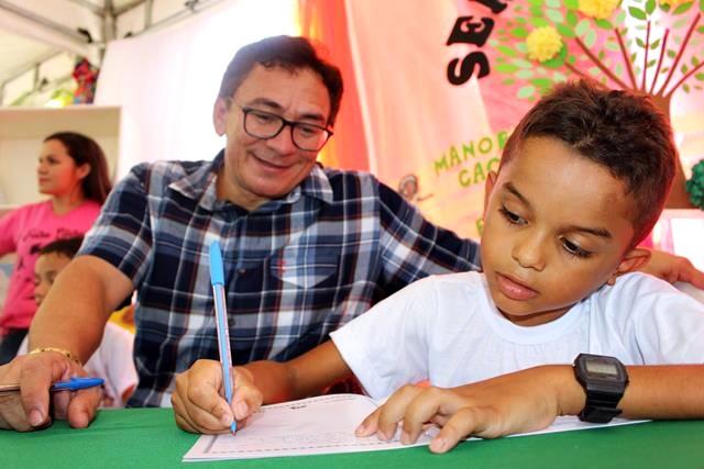 Francinópolis | 2ª Feira Literária foi realizada com sucesso