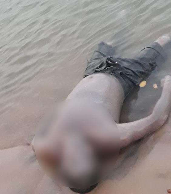 Corpo de homem é encontrado boiando em rio no Piauí