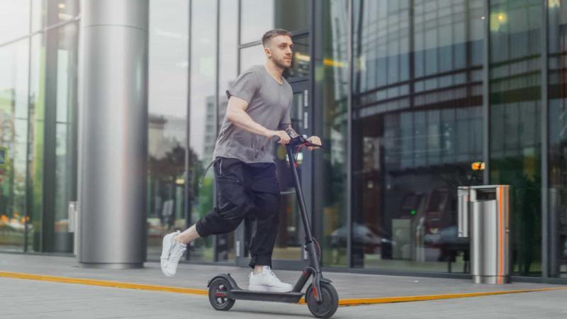 Uber entra no mercado de patinete elétrica no Brasil
