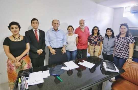 OAB PI acompanhará Medida Provisória que extingue Serviço Social no INSS