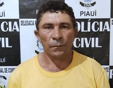 Homem é preso após estuprar e engravidar a própria filha