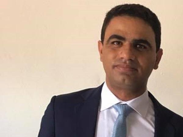 Ministério Público denuncia prefeito de Passagem Franca Lan Farias