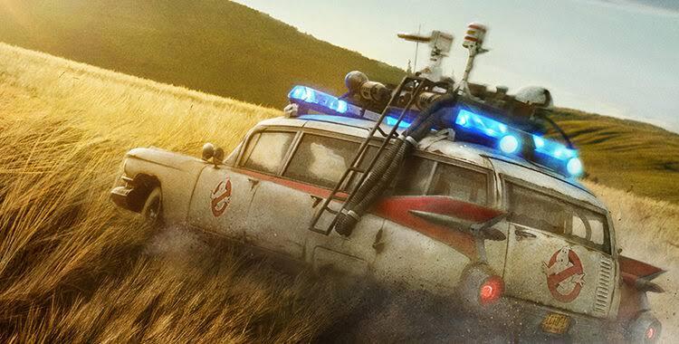 'Caça-Fantasmas: Mais Além' ganha trailer em clima de nostalgia; veja