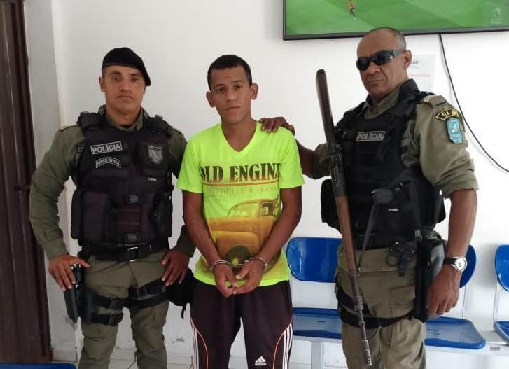 Acusado de matar homem por causa de R$ 5 tem prisão decretada