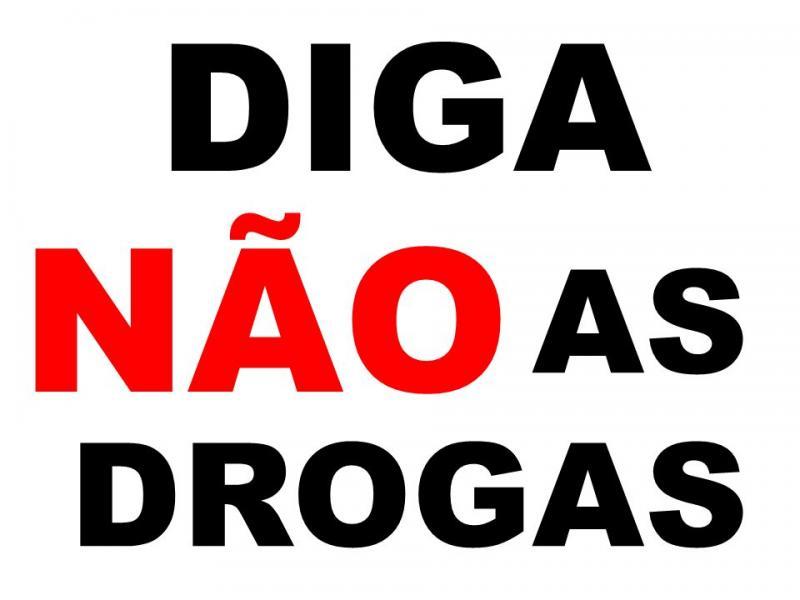 SEMAS/BENEDITINOS promoverá palestras sobre Drogas