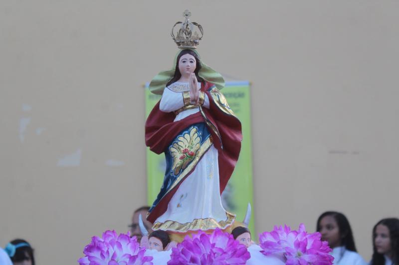 Festa da Padroeira Nossa Senhora da Conceição