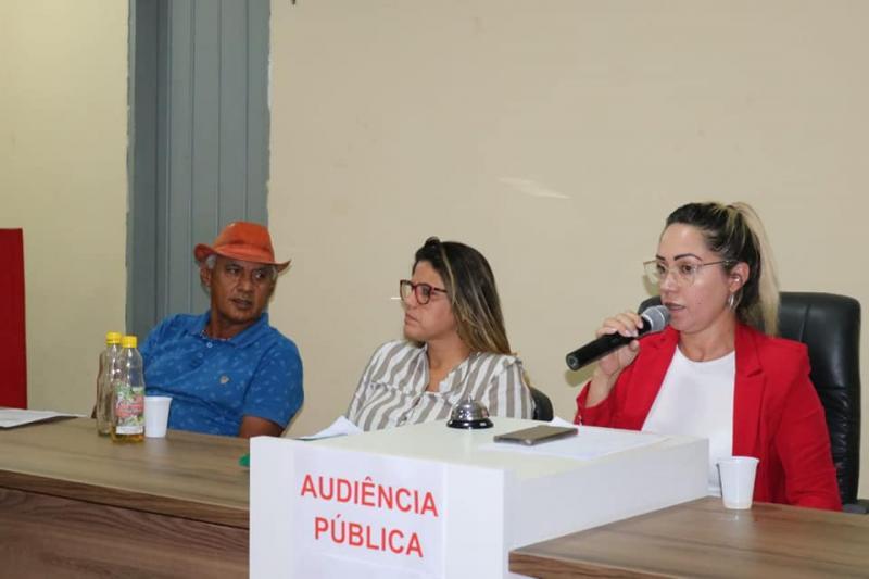 Crime ambiental em Sigefredo Pacheco