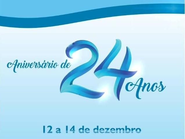 Prefeitura divulga programação do 24ª aniversário de Lagoinha do Piauí