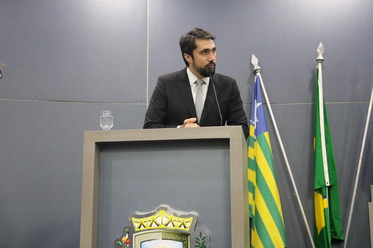 OAB Piauí participa de Sessão Solene na CMT