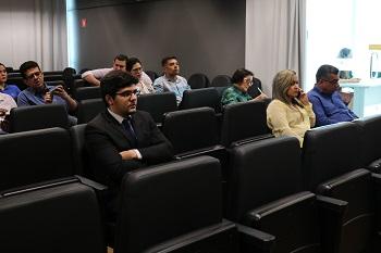 OAB Piauí participa de Audiência Pública para discutir atendimento no CEIR