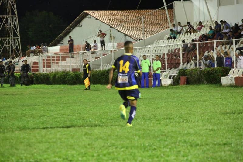 Altos estreia hoje na Copa do Nordeste contra o Náutico
