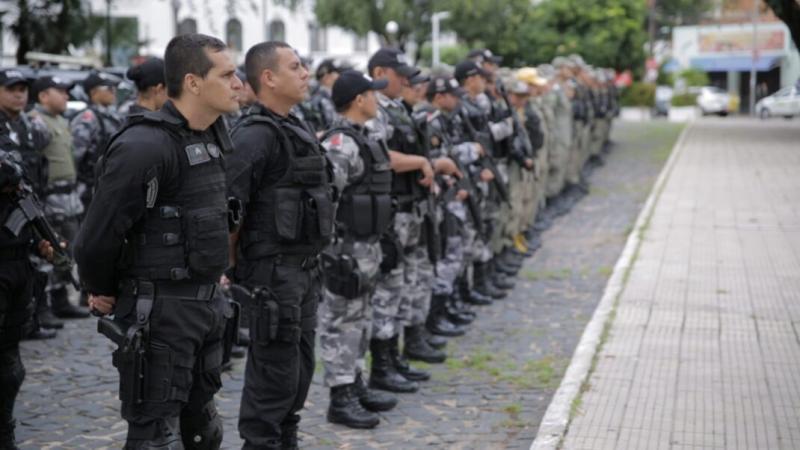 Piauí é o estado com menos mortes violentas no Nordeste