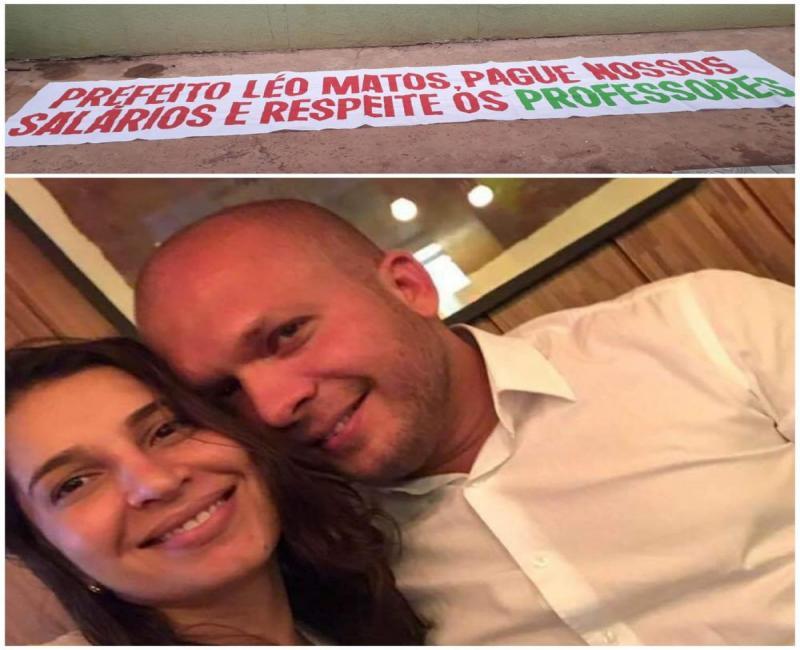 Gilbués | Servidores municipais estariam com pagamentos atrasados