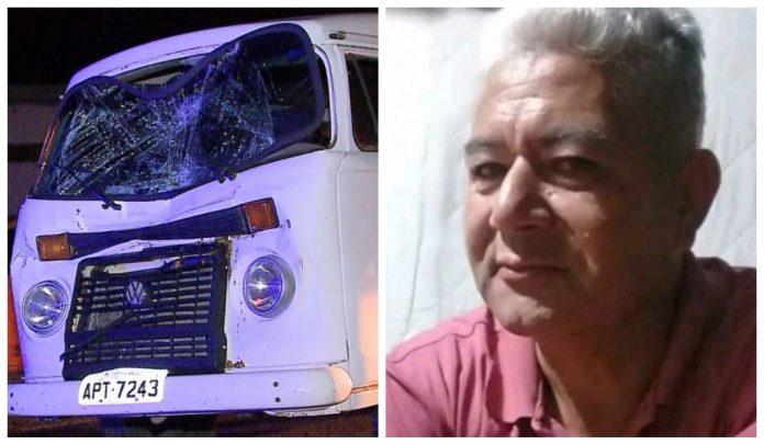 Atrasado no trabalho, porteiro corre para pegar ônibus e morre atropelado