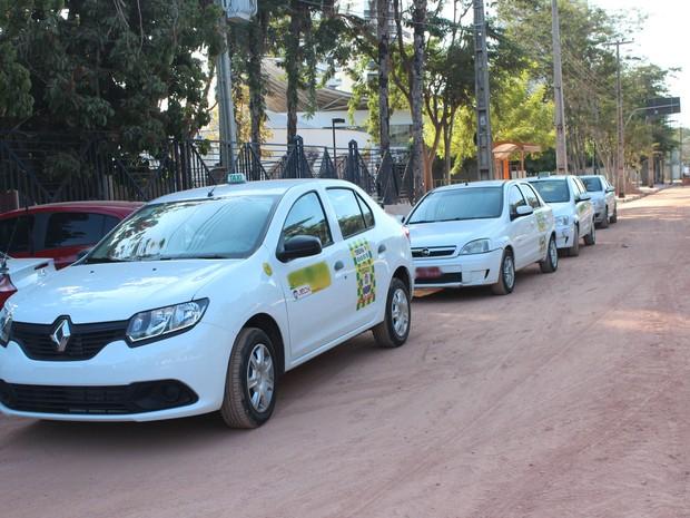 Conselho propõe aumento na tarifa de táxi e mototáxi em Teresina