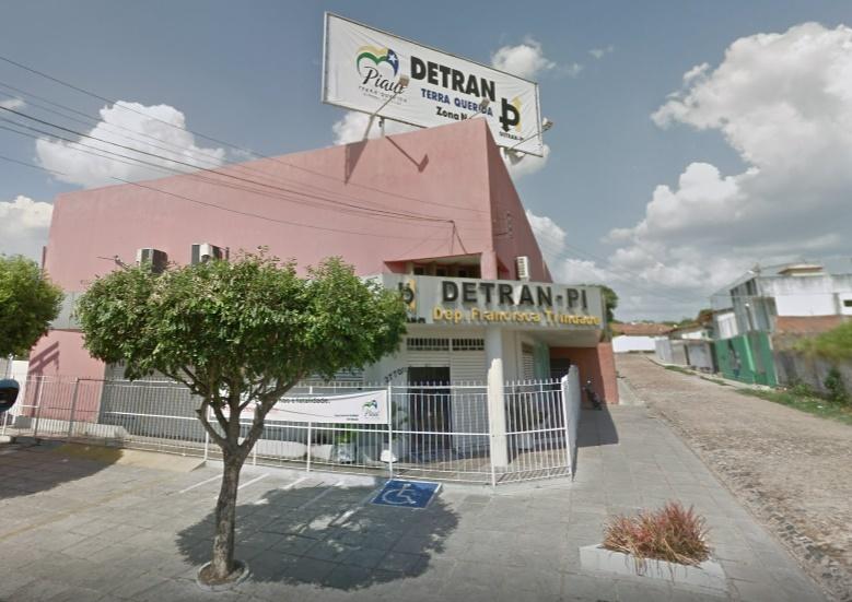 Detran-PI suspende serviços em posto de atendimento em Teresina