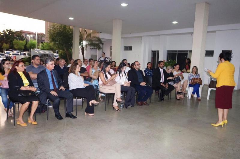 OAB Seccional Piauí promove 'Café com Justiça e Dignidade'