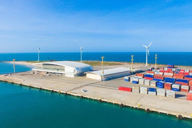 Terminal Marítimo de Passageiros de Fortaleza será leiloado em março
