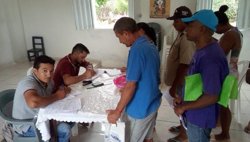 Prefeitura de Oeiras paga contrapartida do Garantia Safra