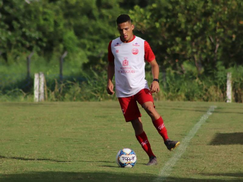 Flamengo: atacante é confirmado como primeiro reforço para 2020