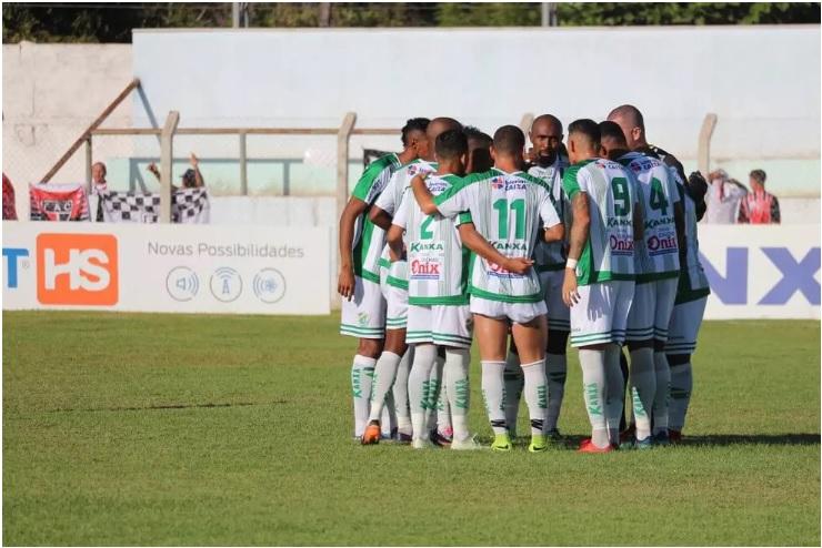 Conheça o Altos-PI, rival do Vasco na Copa do Brasil 2020